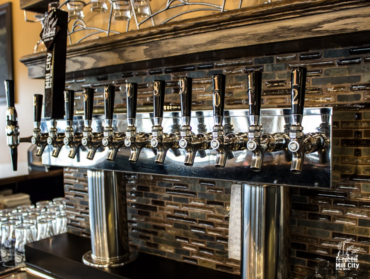 Mill City Brew Werks