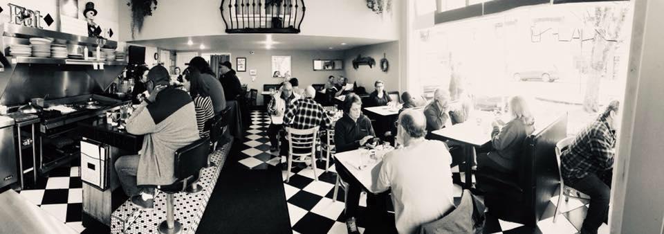 Natalia's Cafe
