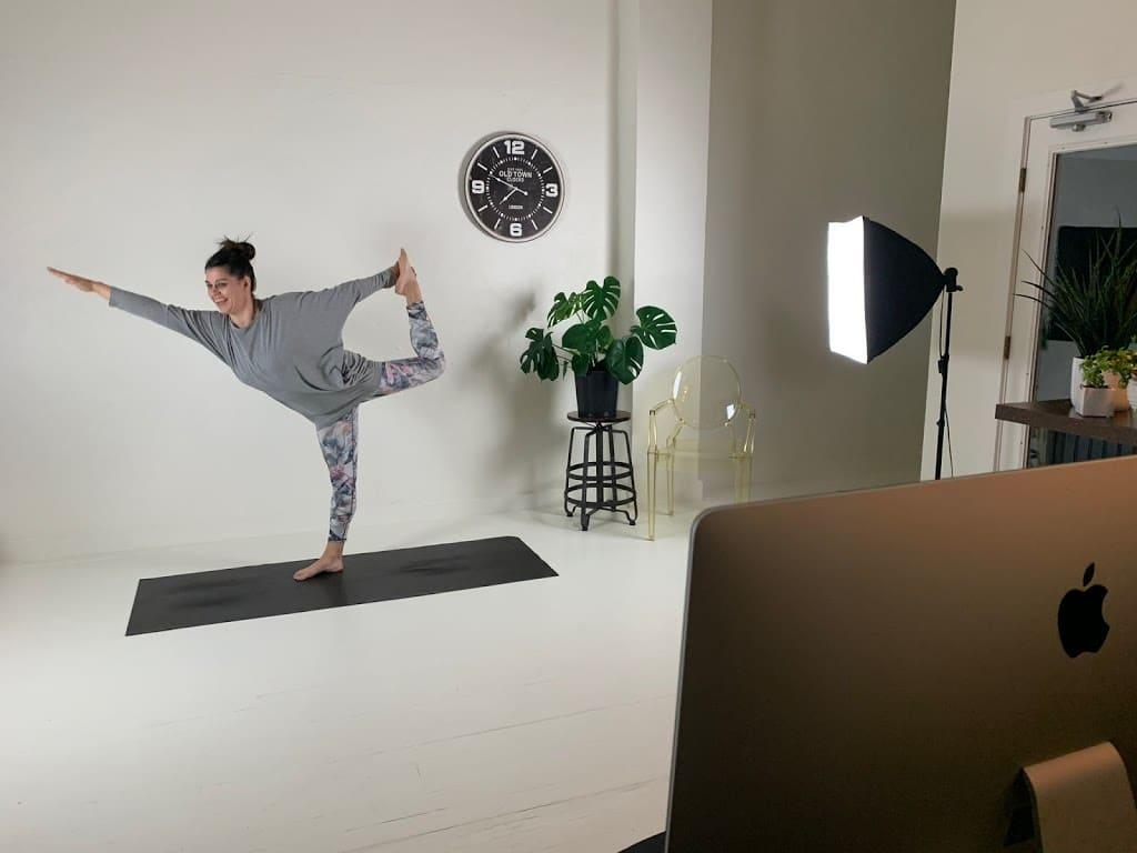 Camas Yoga & Co